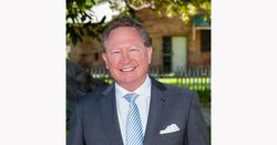 Andrew Forrest to build giant hydro energy projects