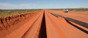 Spiecapag to construct Project Atlas pipeline