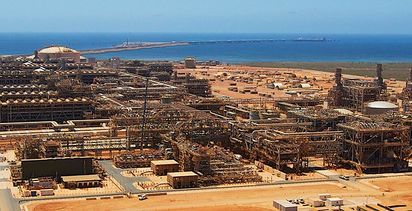 Chevron extends Greater Gorgon permits