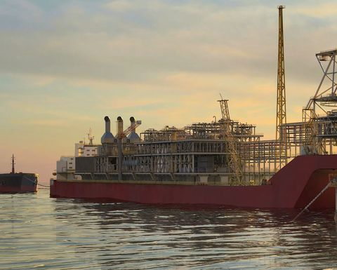 Woodside vetoes Lukoil move to Senegal