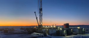 EonNRG hits oil at first Powder River Basin well