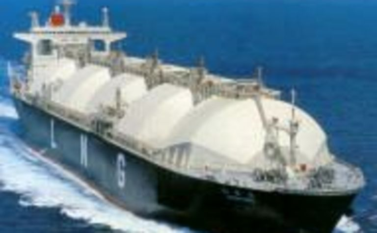 Indonesia opens up to LNG imports