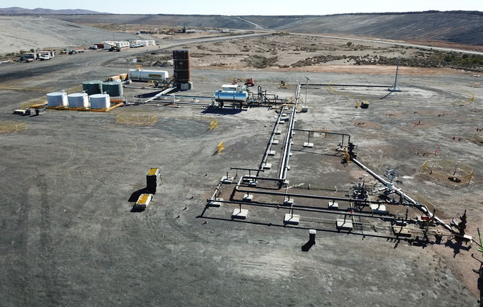 Leigh Creek receives massive 2P upgrades