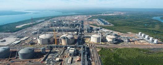 Two LNG marine fuel collaborations signed in one week
