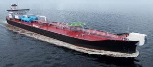 Cleaner shuttle tankers on offer