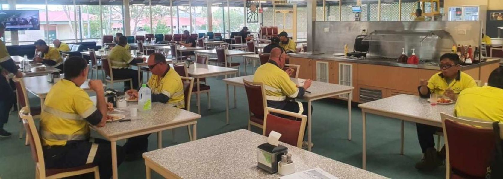 Woodside gets special exemption for FIFO workforce