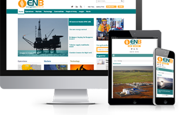A fresh look for Energy News