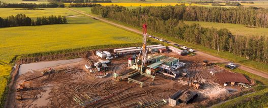 Whitebark completes another well at Wizard Lake oil field