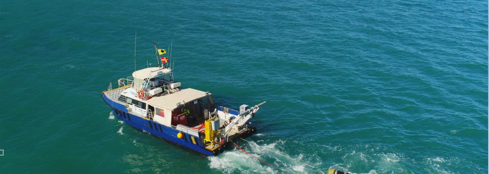 SapuraOMV approved for small-scale seismic in Timor Sea