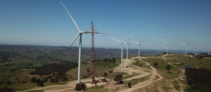Acciona gets the green light for 1GW wind precinct in Queensland