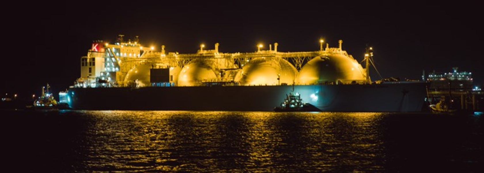 Inpex joins LNG exporters' club