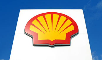 Shell second quarter profit down on lower gas prices