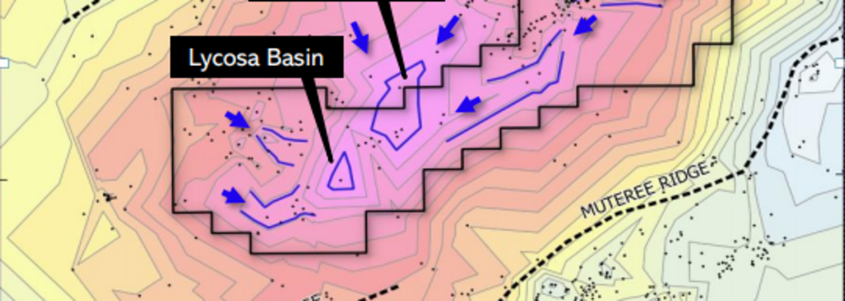 Alligator progressing uranium deal on Moomba field