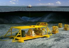 Subsea jobs to increase