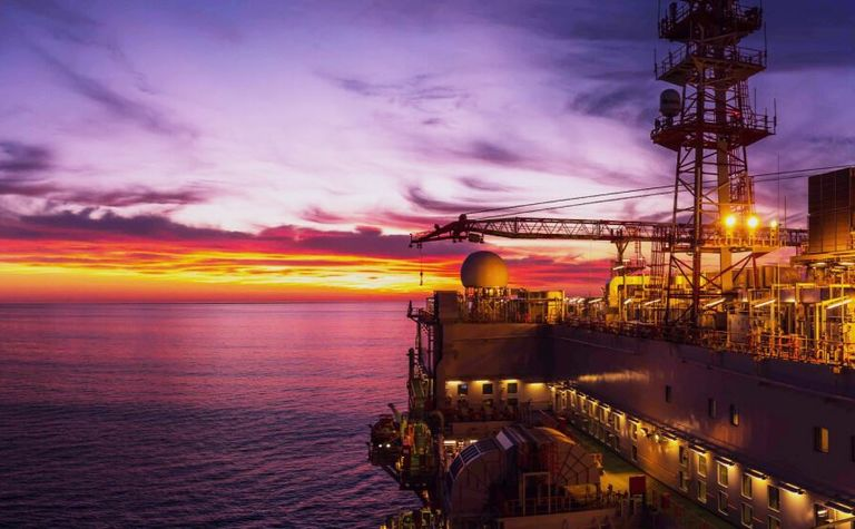 Australian LNG exports did not translate to revenue