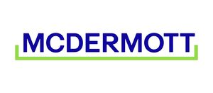 McDermott raises $560M