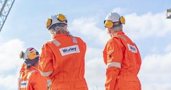 Worley wins work for offshore decom project