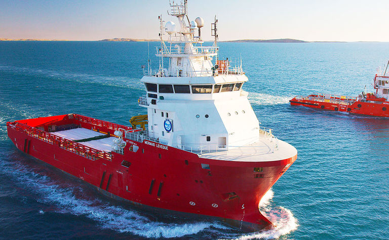 MMA Offshore closes Neptune acquisition