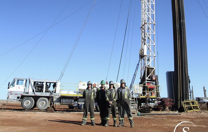 Galilee hits gas in Surat Basin exploration well