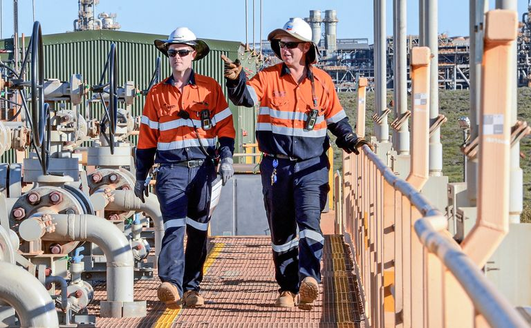 Chevron Australia job losses a murky situation