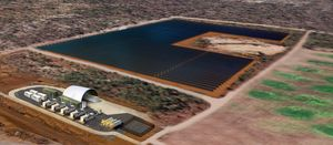 EDL wins contract to build hybrid power plant for Jabiru