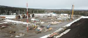 Worley wins more Encana work
