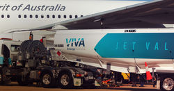 Viva moving ahead with LNG imports