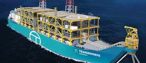 Transborders chasing stranded fields for boutique FLNG