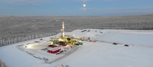 Calima drills first horizontal well in Montney campaign