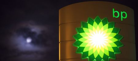 BP announces net zero 'ambition' by 2050