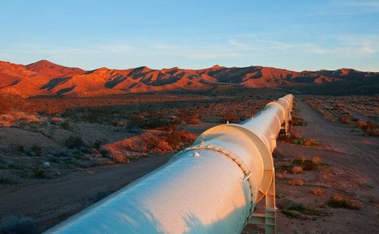 Pipeline researchers meet to discuss new technologies
