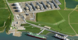 Will US LNG replace Oz LNG in soaring Chinese market?