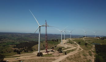 "Australia's energy transition ""fastest in the world"": ESB"