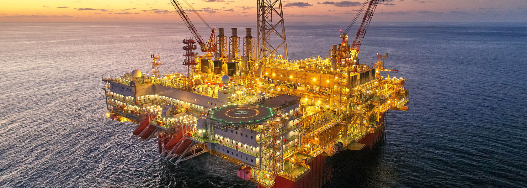 Saipem bags Ichthys contract