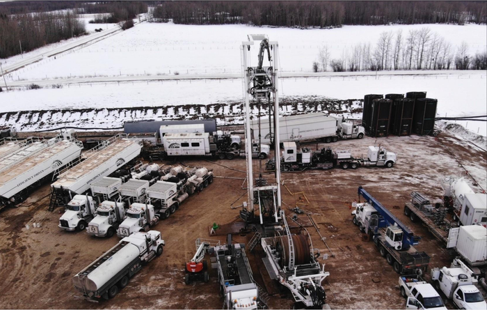 ENB Briefs: Whitebark Energy, Griffith Uni, Weir Group, and more