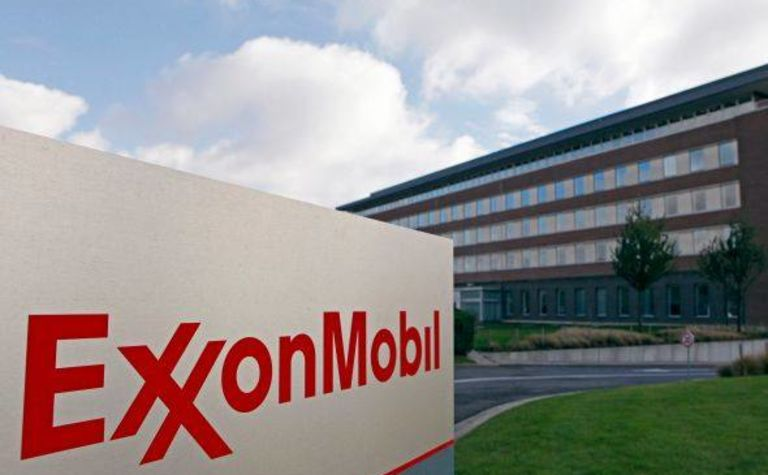 ExxonMobil directors face climate change shareholder suit