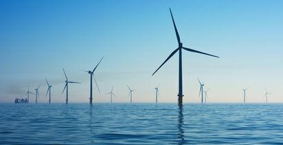 Japan to install 45GW of offshore wind by 2040