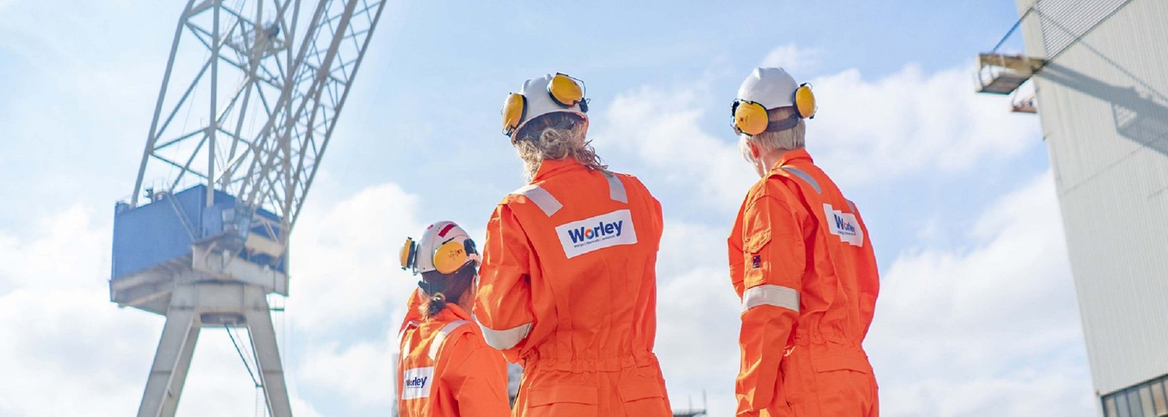 Worley not immune to oil price pain