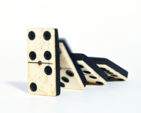 Colorado dominoes put US at risk