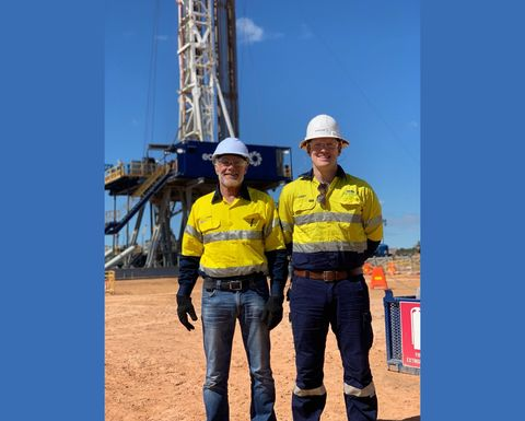 Perth Basin excitement adds to 2020 exploration increase: Westwood