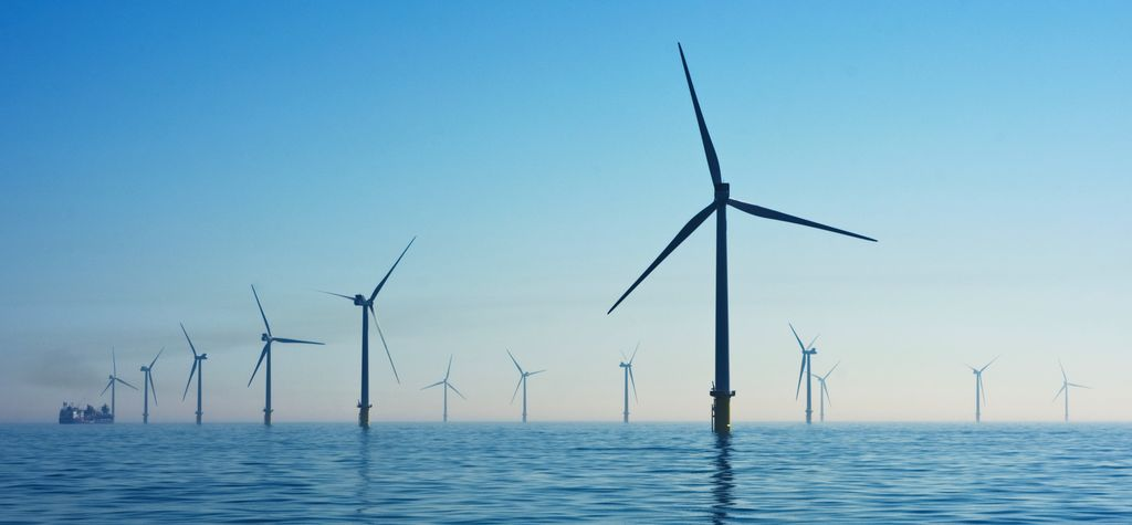 Floating offshore wind to be the next gale for the industry