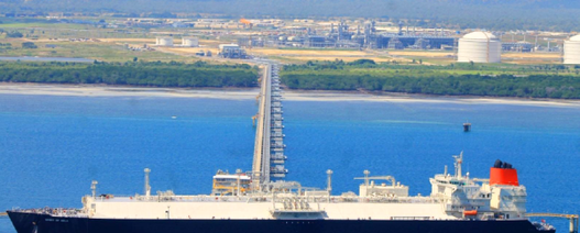 PNG LNG deal review to be completed within weeks