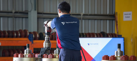Woodside awards Northern Carnarvon subsea work to TechnipFMC