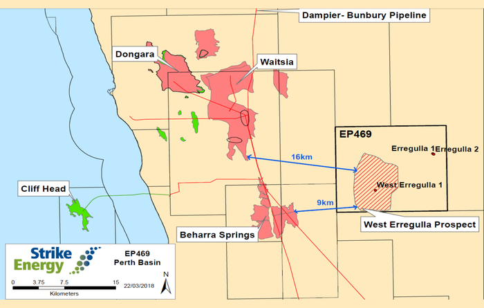 ENB Briefs: Strike, Metgasco, Indago and more