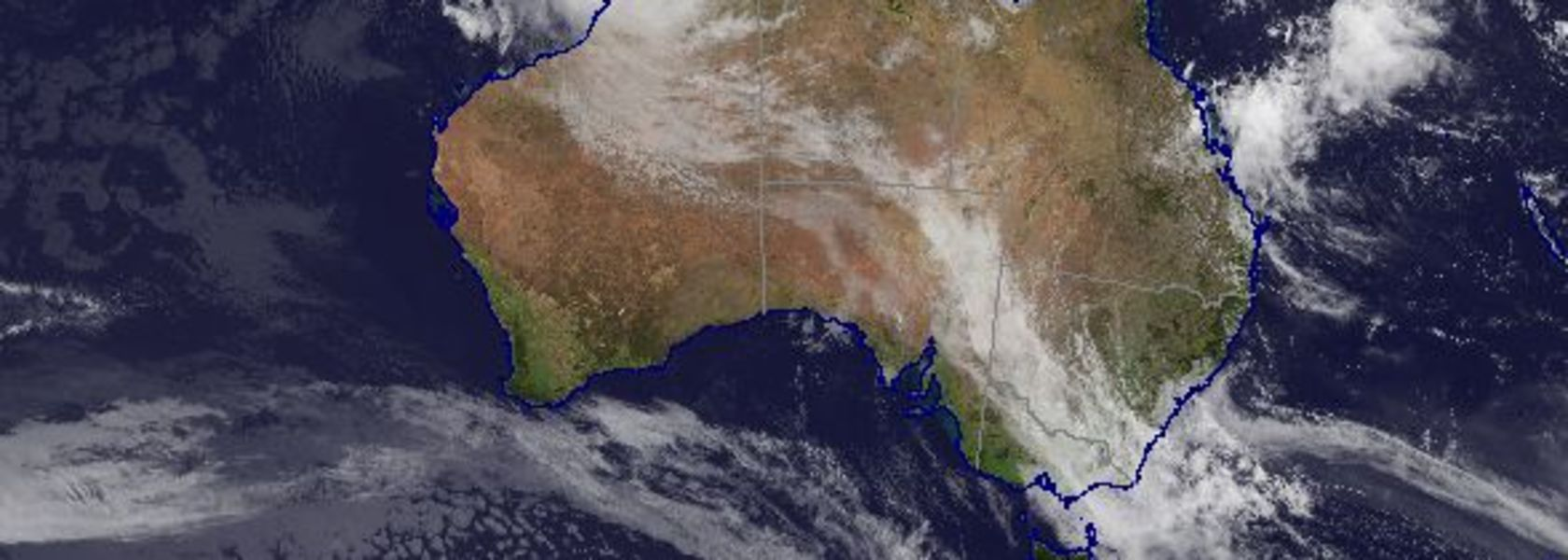Potential tropical cyclone forms off North-West Australia operations