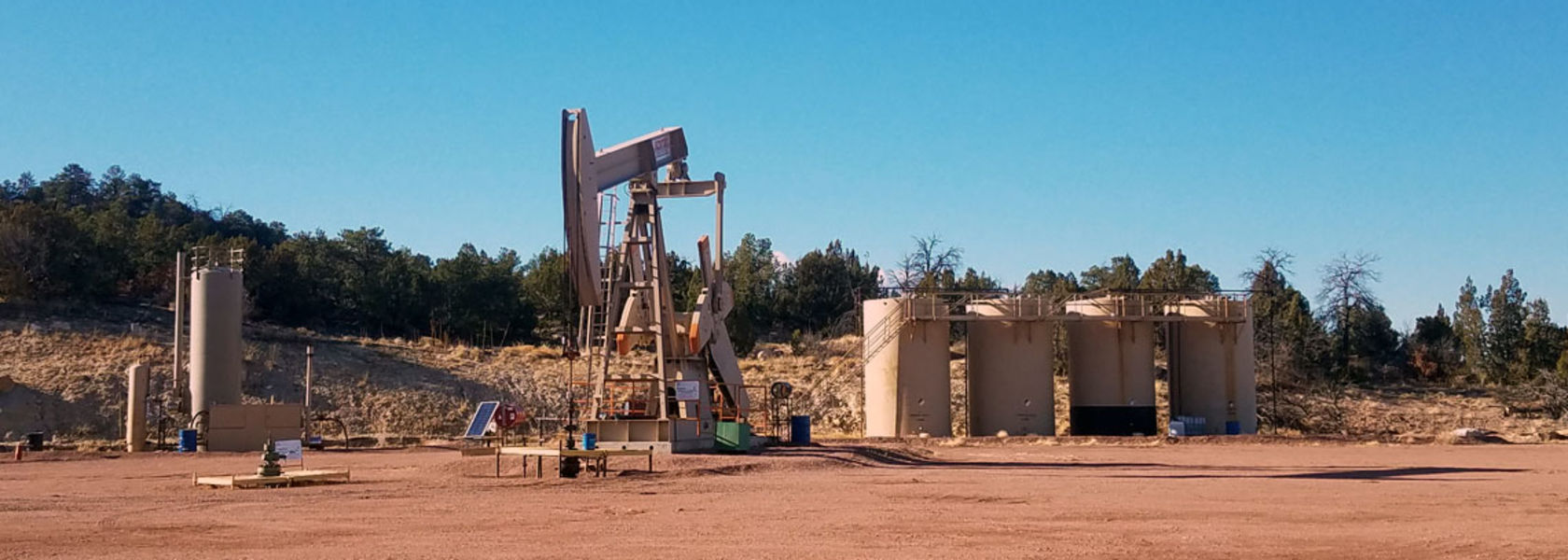 Fremont confirms high quality oil at JW Powell