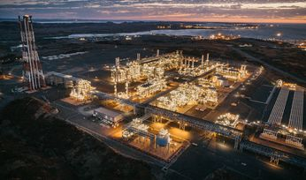 ENB Briefs: Clayton Utz, Equinor, Petrofrac, Hurricane, Allens, and more