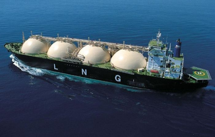 LNG pricing dominates Gastech
