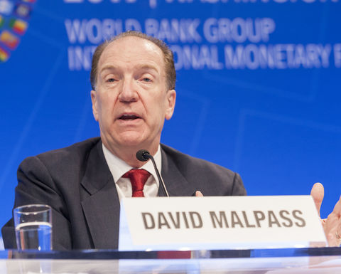 World Bank approves US$20m credit to develop oil and gas sector