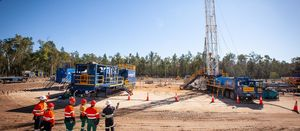 Easternwell scores Senex contract for Surat Basin